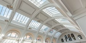 Titanic Hotel Belfast The drawing Office